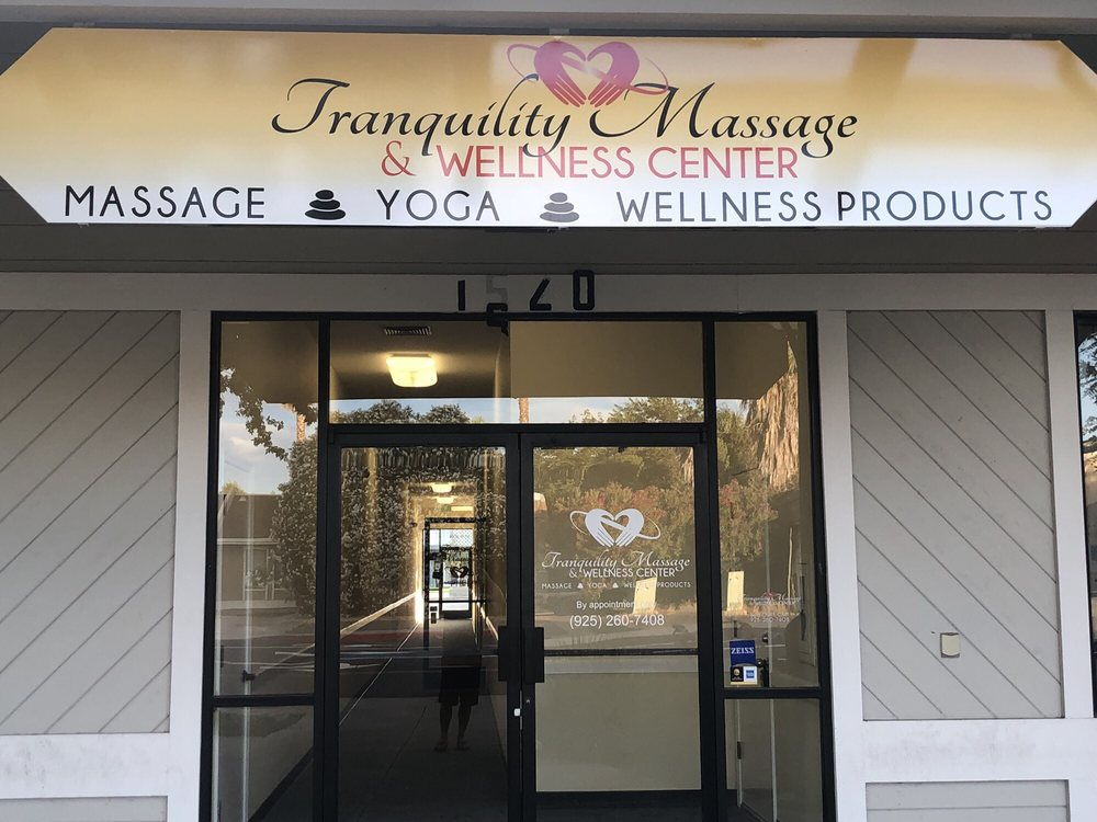 Tranquility Massage & Mobile Wellness: Discovery Bay, CA