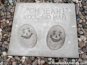 Kool-Aid Museum: 1330 N Burlington Ave, Hastings, NE