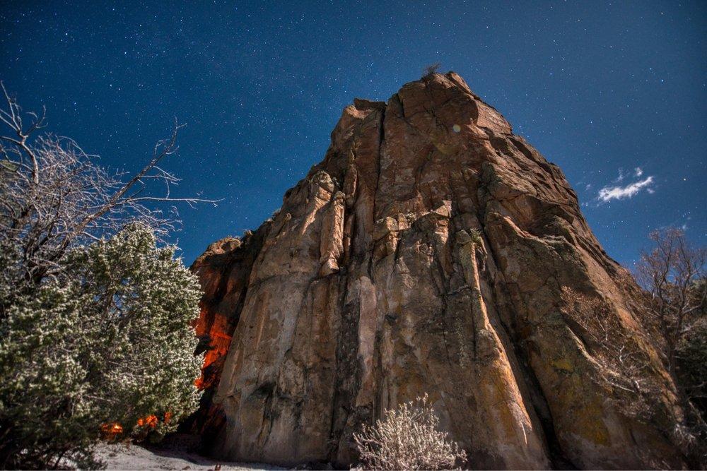 Gila National Forest: 3005 E Camino Del Bosque, Silver City, NM