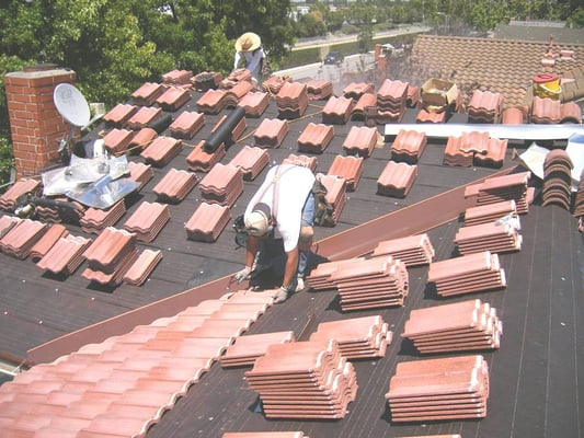 Aws Roofing U0026 Waterproofing Consultants 2030 E 4th St Ste 140 Santa Ana, CA  Business Services Nec   MapQuest