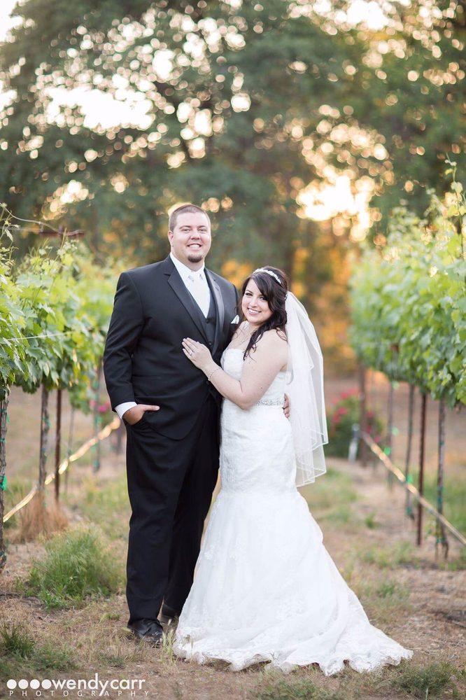 Dorner Family Vineyard: 18274 Old Ranch Rd, Tehachapi, CA