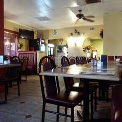 Photo Of La Villa Mexican Restaurant Tracy Ca United States