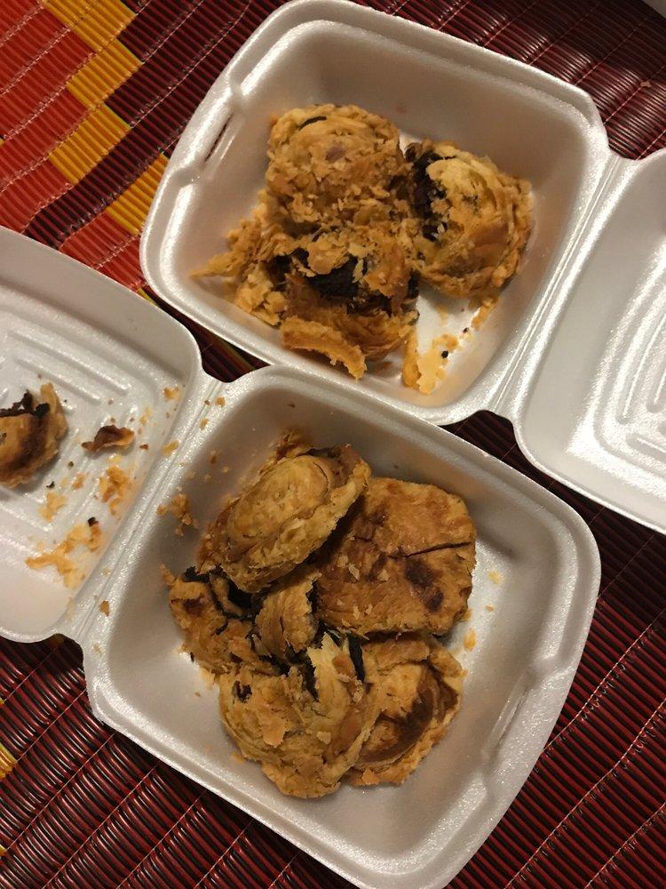 May Way Dumplings: 948 Walker Ave, Greensboro, NC