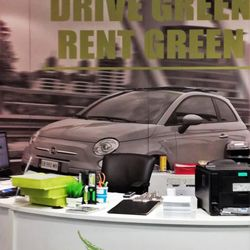 Green Motion Car Rental 3000 Aviator Way Wythenshawe Greater