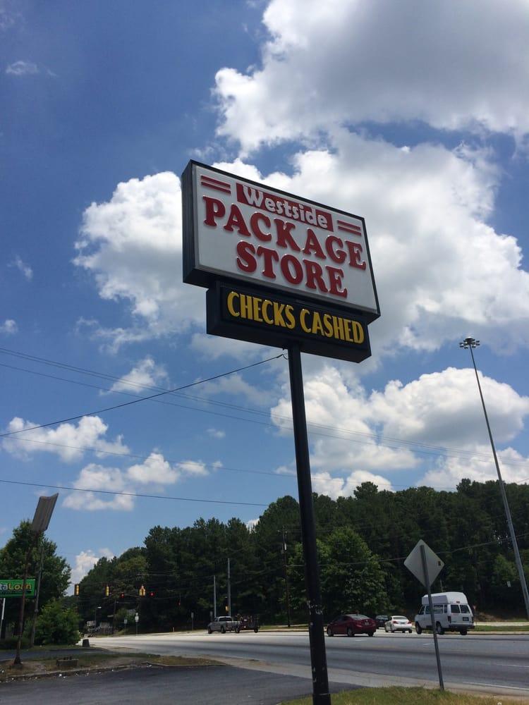 Westside Liquor Store