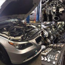 Bryko Motors - BMW Repair & Service - 82 Photos & 59 Reviews