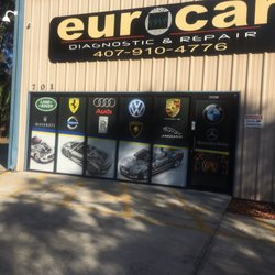 Euro Car Diagnostic Repair Auto Repair 701 E Carroll St