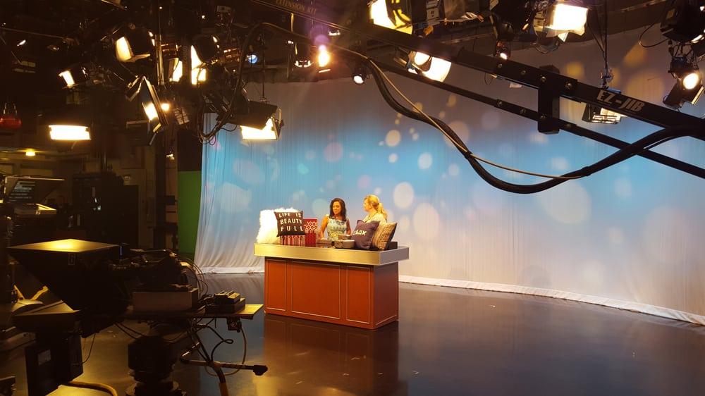Fox 6 WITI Television Station