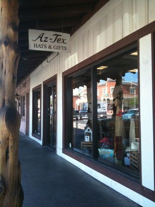 Az-Tex Hat Company