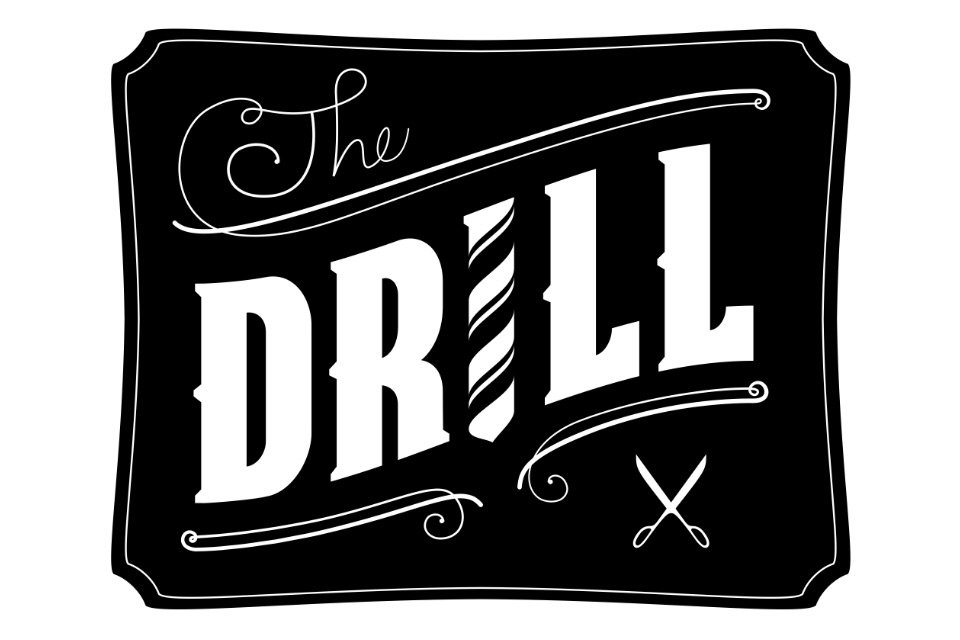 The Drill Barbershop: 1302 Central Ave, Fort Dodge, IA