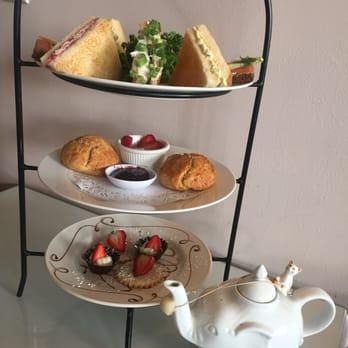 Chado Tea Room - 1067 Photos & 678 Reviews - Tea Rooms - 79 N ...