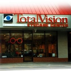 719e7c0eee7 Totalvision Eyecare Center - 12 Reviews - Optometrists - 362 Middle ...