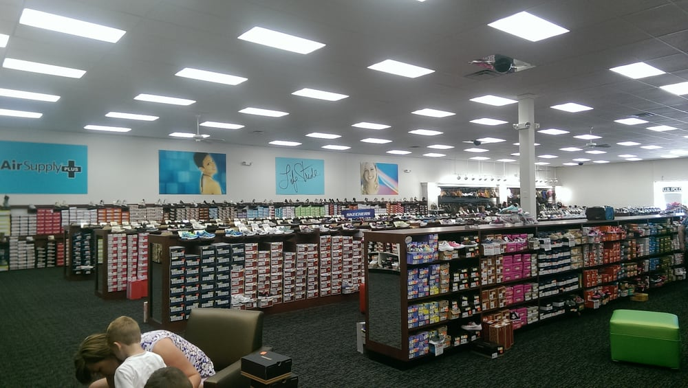 Shoe Stores In Winchester Ky