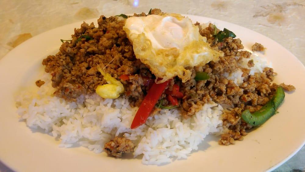 Chatsworth Thai Food