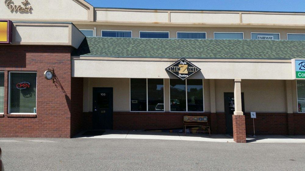 Men Zone: 4525 N Road 68, Pasco, WA