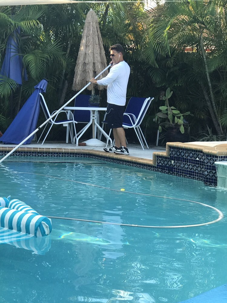 GP Pool Services