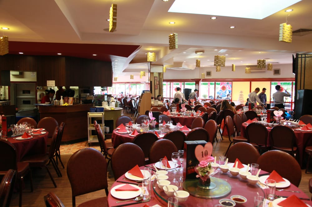 Wing wah chinese restaurant 11 recensioni cucina for Asian cuisine hoover al