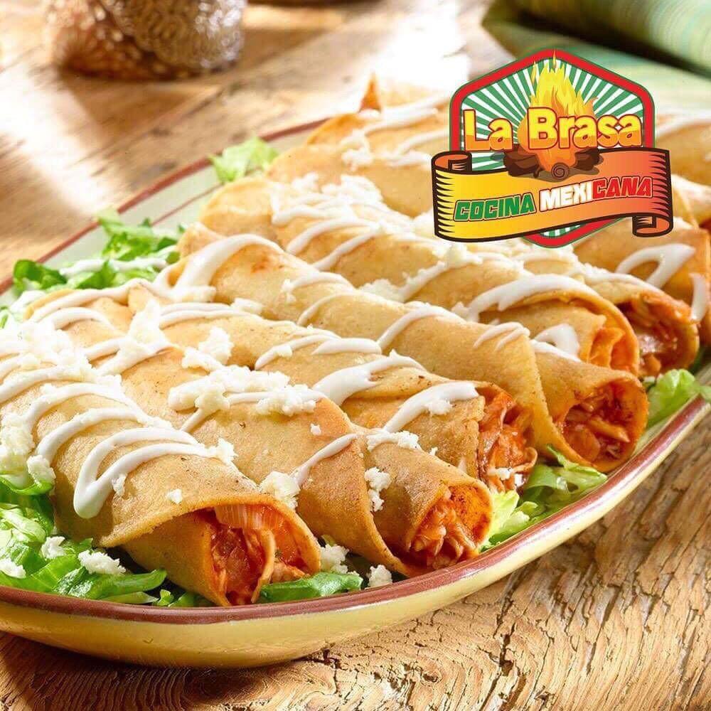 La brasa cocina mexicana: 5259 International Dr, Orlando, FL