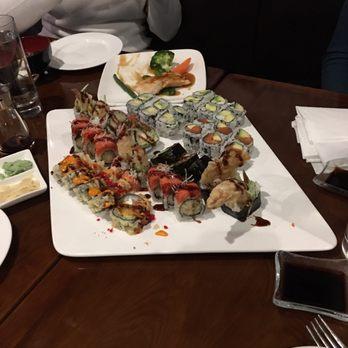 Rabu house closed 81 photos 52 reviews asian for Akane japanese fusion cuisine new york ny
