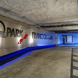 Q-Park - Francfort - Gare Part-Dieu - Parking - 2 rue d Aubigny ... 298d241b539e