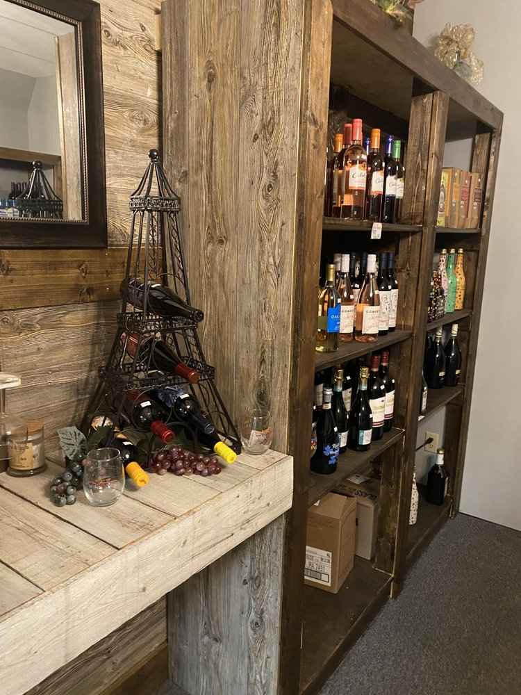 House of Wine and Spirits: 20836 E Main St, Huntingdon, TN