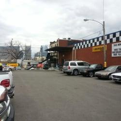 nashville warehouse tire auto service center  reviews tires   ave  downtown