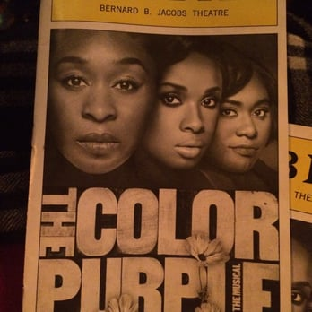 The Color Purple - CLOSED - 67 Photos & 55 Reviews - Performing Arts ...
