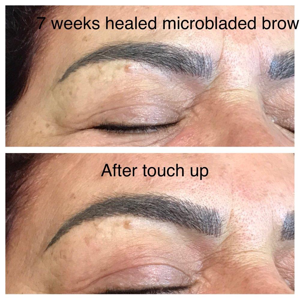 Photos For Om Eyebrow Threading Yelp
