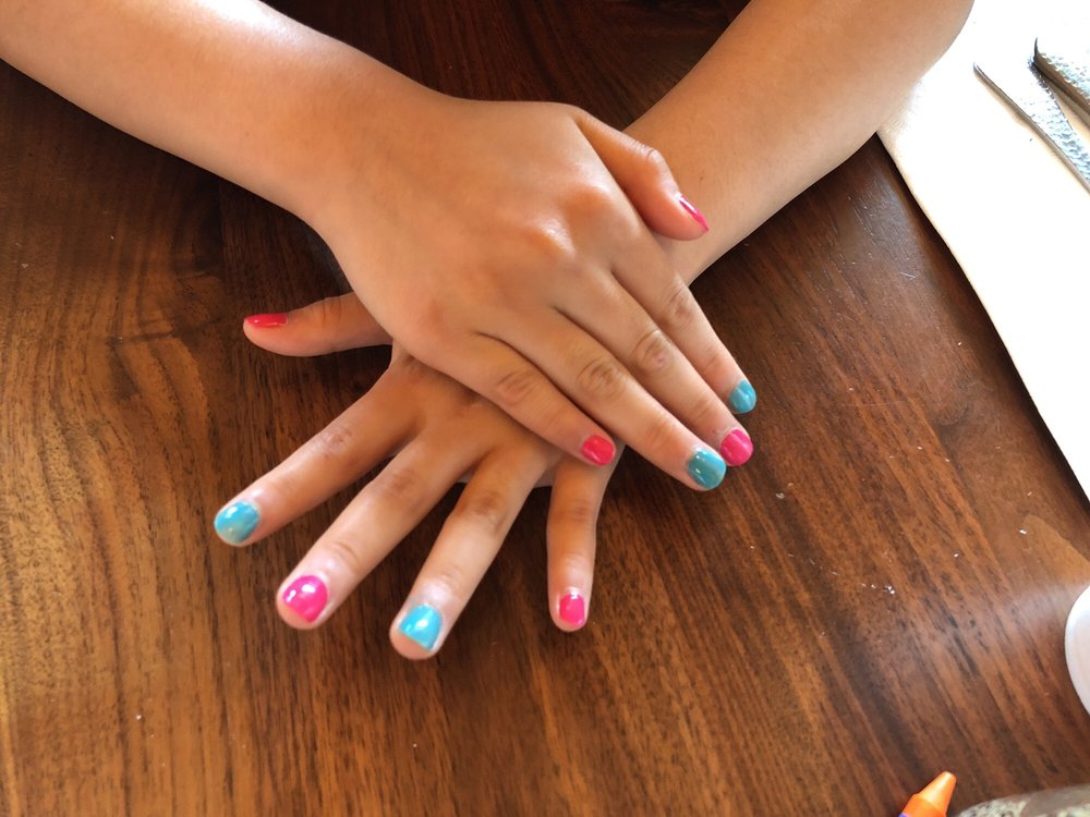 Nail Fairy & Spa: 1249 W Fullerton Ave, Chicago, IL