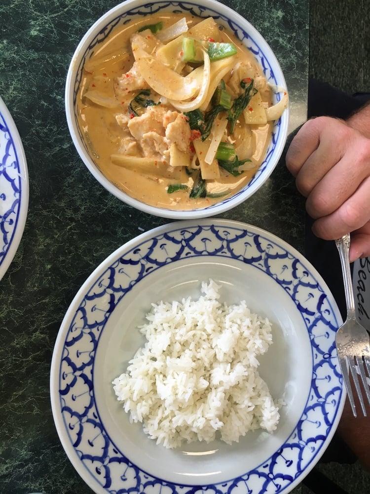 Thai cafe 32 foto e 52 recensioni cucina thailandese - Neff elettrodomestici recensioni ...
