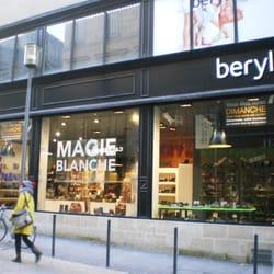 833c7b17884b00 Chaussures Béryl - Magasins de chaussures - 114 Rue Sainte Catherine ...