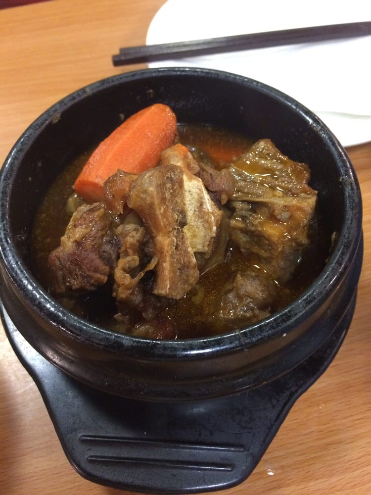 Oxtail Soup Yelp
