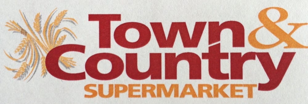 Town & Country Supermarket: 704 Mable St, Pinconning, MI