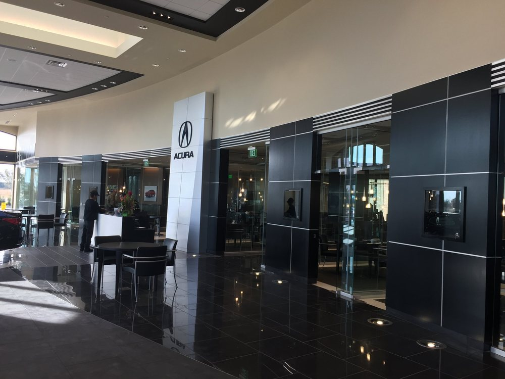 Sterling Mccall Acura >> Welcome To Sterling Mccall Acura Sugar Land Yelp
