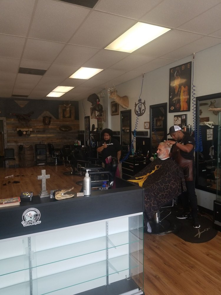 Country Cuts Barbershop: 14561 Palm Beach Blvd, Fort Myers, FL