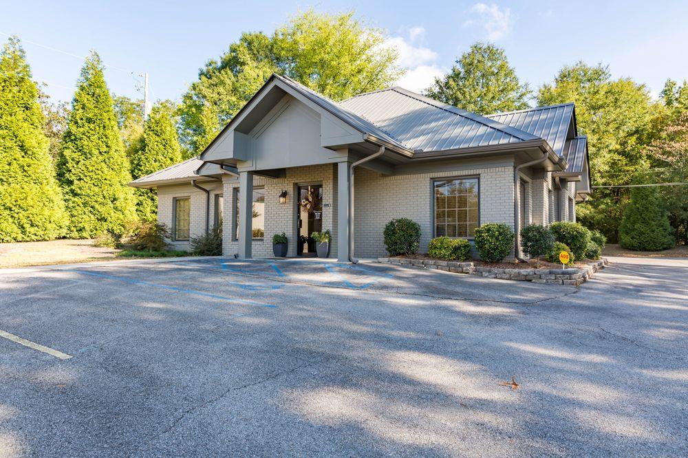 Hartsfield Dental: 220 Walker Rd, Birmingham, AL