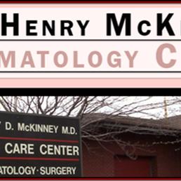 McKinney Henry D, MD - Dermatologists - 1800 Grant Ave, Altoona, PA