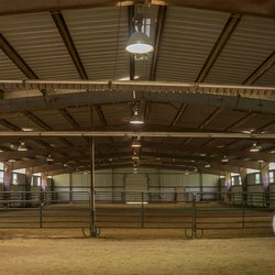 Stormwalker Ranch Riding Center - Request a Quote