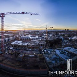 Photo of The Unfound Door - Denver CO United States. Aerial Drone Photography & The Unfound Door - Video/Film Production - 2206 Tamarac St ...
