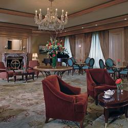 Photo Of Lobby Lounge On 6