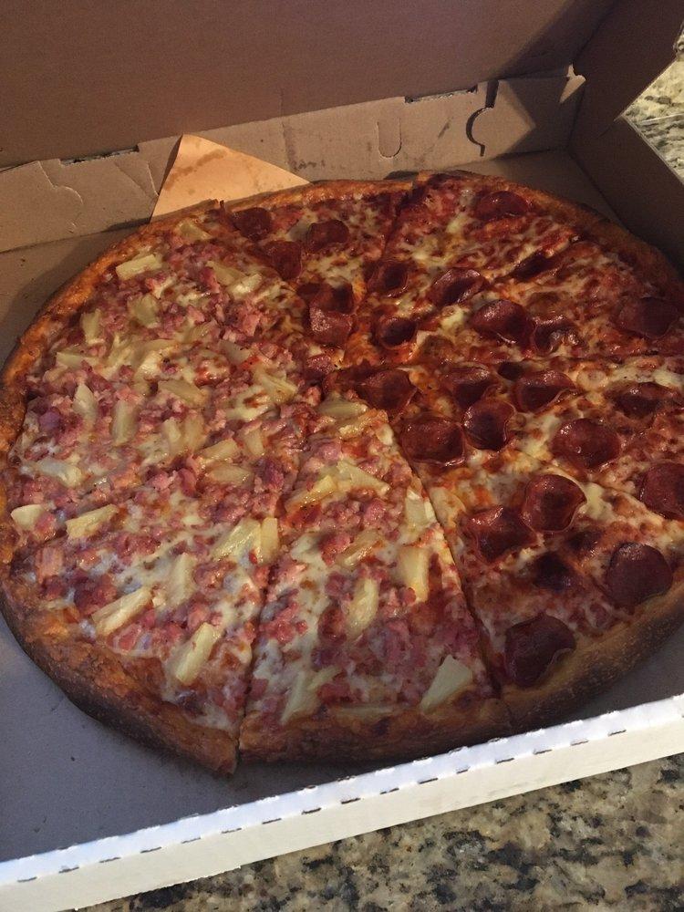 Noni's Pizzeria