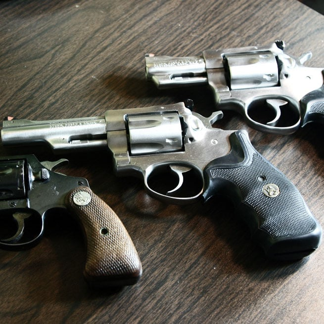 FMK Karate, LLC - Handguns & Firearms: 782 Chenango St, Binghamton, NY