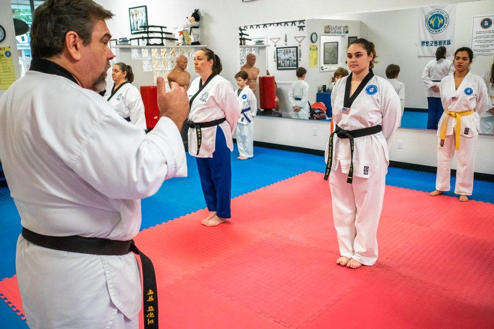 South Orlando Martial Arts: 5630 Hansel Ave, Orlando, FL