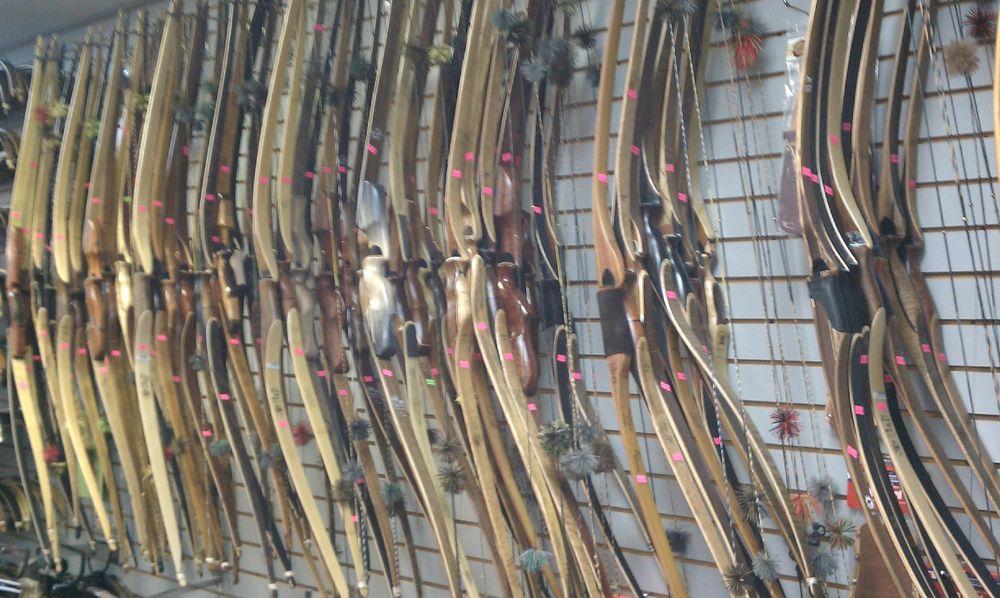 Archer's Advantage: 6805 W 12th St, Little Rock, AR
