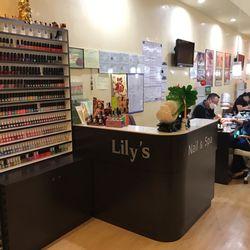 Lily's Nail Salon