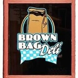 Photo Of The Brown Bag Deli Warsaw In United States