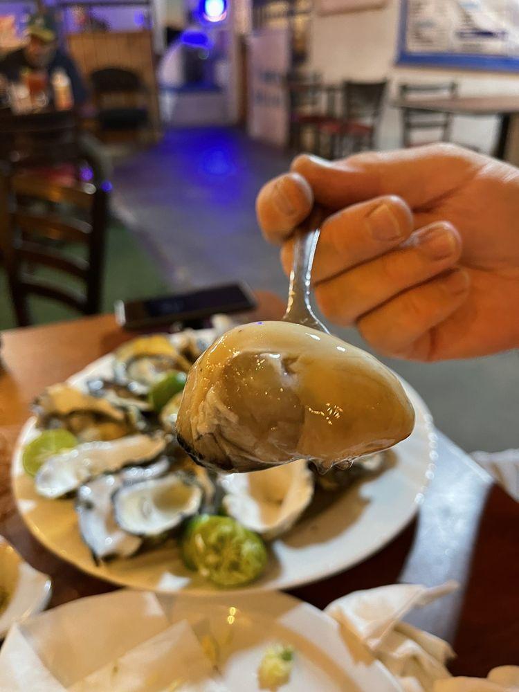 Puerto Nuevo Patio & Grill: 395 Broadway, El Centro, CA