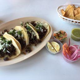 Gutierrez Mexican Restaurant Moorpark Ca Menu