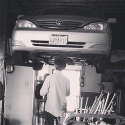 Asian Star Auto Repair - 10 Reviews - Auto Repair - 2654 San
