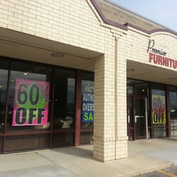 Photo Of Premier Furniture Outlet   Aurora, IL, United States. Entrance